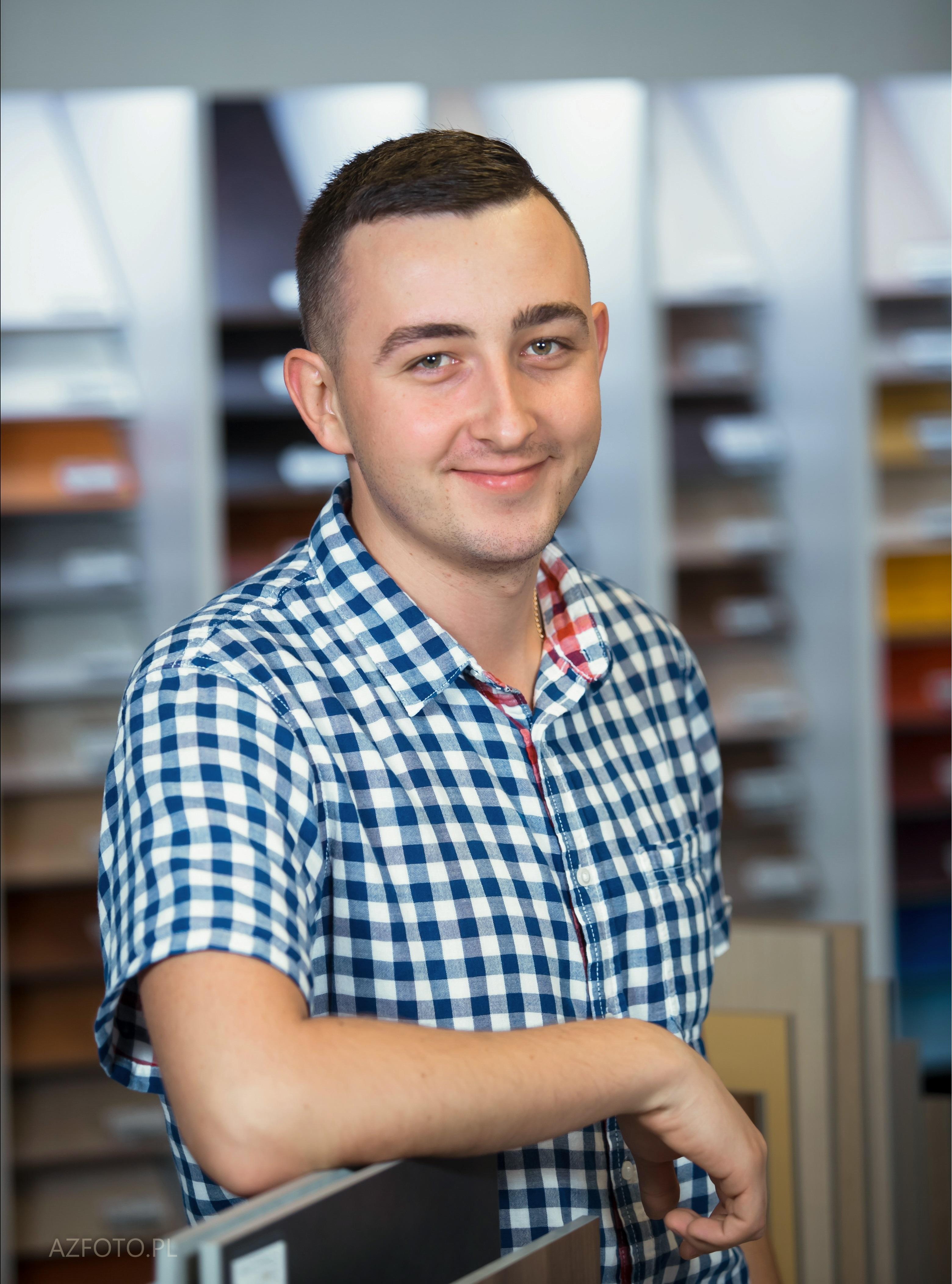 Krystian Przyborowski