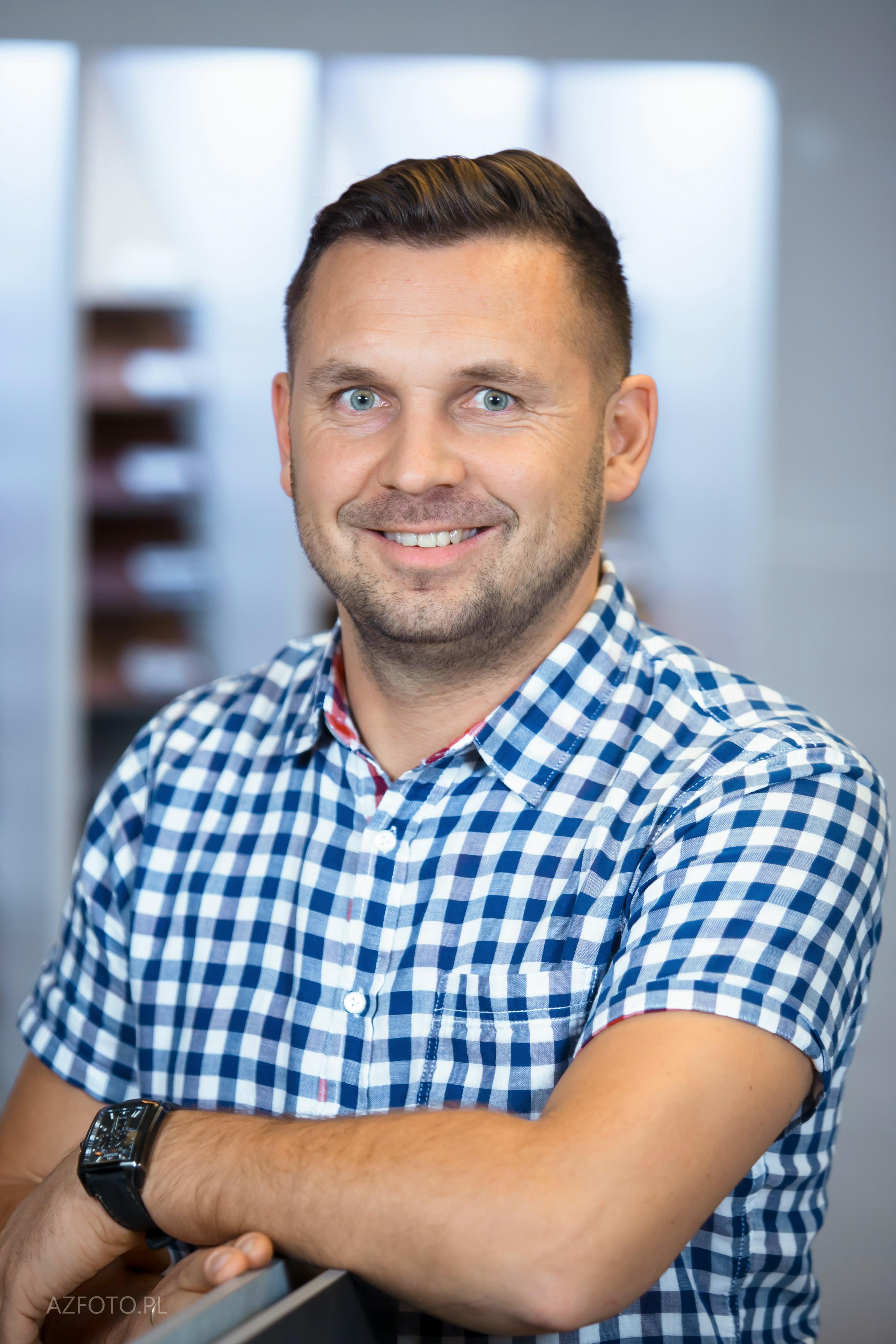 Marcin Amielanczyk