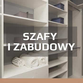 szafy izabudowy