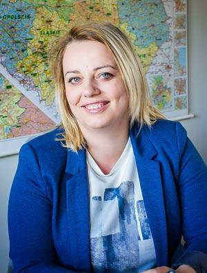 Ewelina Radzio - Amielanczyk